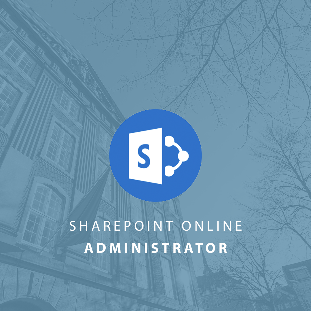 SharePoint Online Administrator