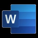 Word–Lav en skabelon med formularfelter
