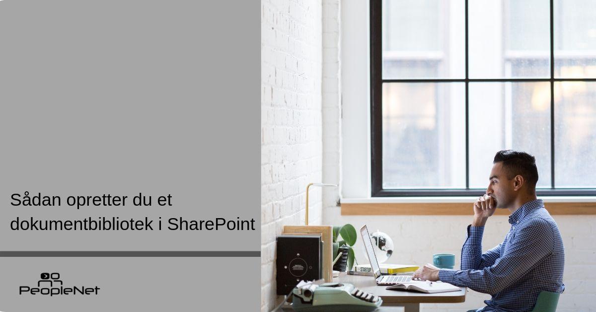 Lær at oprette nyheder på SharePoint Online Kommukationssider