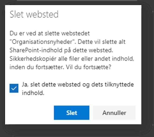 slet teamwebsted 3