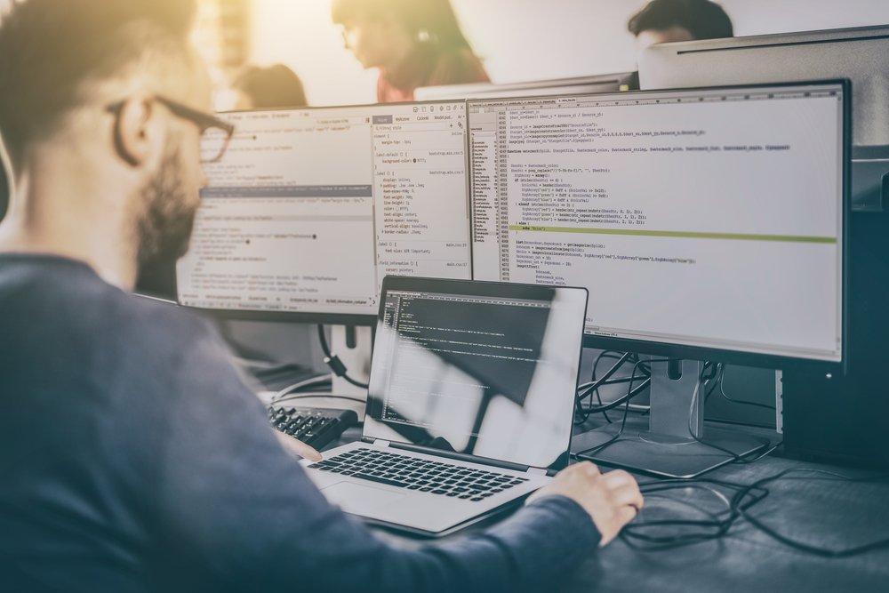 Applikationsudvikling Custom Udvikling